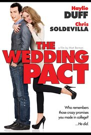 Watch Free The Wedding Pact (2014)
