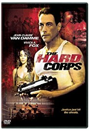 Watch Free The Hard Corps (2006)