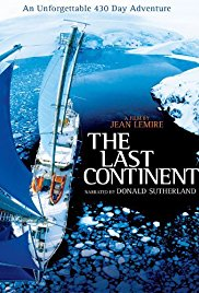 Watch Free The Last Continent (2007)