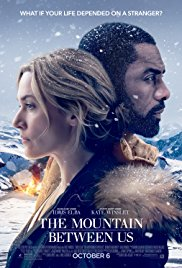 Watch Free The Mountain Between Us (2017)