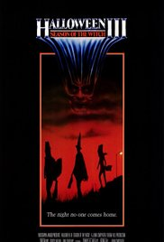 Watch Free Halloween III: Season of the Witch (1982)