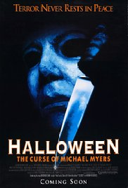 Watch Free Halloween: The Curse of Michael Myers (1995)