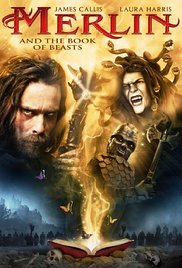 Watch Free Merlin and the Book of Beasts (2010)