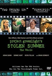 Watch Free Stolen Summer (2002)