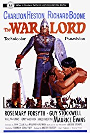 Watch Free The War Lord (1965)